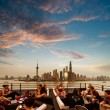 Shanghai china — Stock Photo #41099029