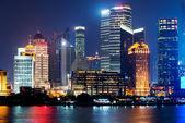 上海の都市 — ストック写真