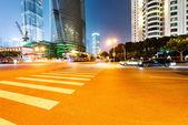 Shanghai china — Stockfoto