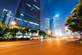 Shanghai china — Stock Photo