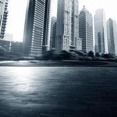 City square — Stock Photo