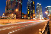 Urban city — Stock Photo