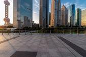 上海の広場 — ストック写真