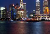 上海 — 图库照片