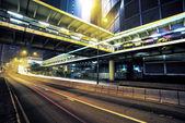 Hong kong — Stok fotoğraf