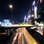 Cityscape — Stock Photo