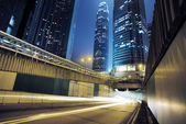 Hong kong — Foto de Stock