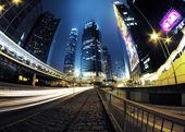 Hongkong — Stockfoto