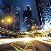 Hongkong — Foto Stock