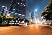 Shanghai kina — Stockfoto