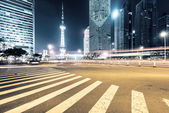 中国上海 — 图库照片