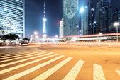 шанхай китай — Стоковое фото