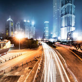 Shanghai chine — Photo