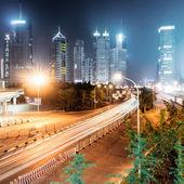 Shanghai cina — Foto Stock