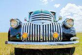 1947 Chevrolet — Stock Photo