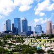 Tampa Florida - Stock Photo