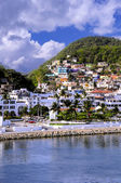 Manzanillo Mexico — Stock Photo