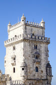 Tower of Belem — Foto Stock