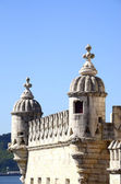 Tower of Belem — Stock Photo