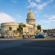 The Capitol building in Havana — Stock Photo #10485837
