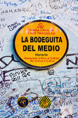 Sign at La Bodeguita del Nedio in Havana — Stock Photo