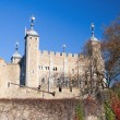 The Tower of London — Stock Photo #2349967