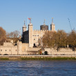 The Tower of London — Stock Photo #2350322