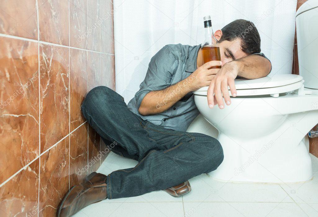 Почему пьяный человек мочится во сне как лечить