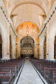 La cattedrale dell'avana — Foto Stock