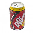 Dr.Pepper — Stock Photo #12336244