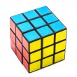 Rubik's Cube — Stock Photo