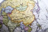 China Map — Stock Photo