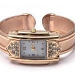 zegarek na rękę moda — Zdjęcie stockowe #13640020