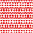 Seamless hearts pattern — Stock Vector #18122925