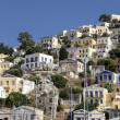 Symi island, , Greece — Stock Photo #18172727