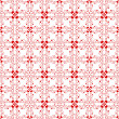 Seamless floral pattern — Stock Vector #21679133