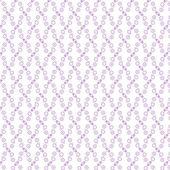 Seamless bubble dotsl pattern — Stock Vector