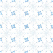 Seamless floral pattern — Vettoriale Stock