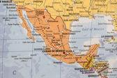 Mexiko — Stockfoto