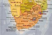 南非 — 图库照片