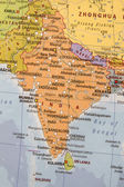 Indie — Stock fotografie
