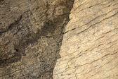 Nature stone background — Stock Photo