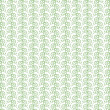 Seamless hearts pattern — Stockvektor