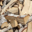 Fire wood — Stock Photo #25525955