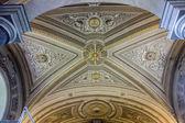 Vatikanische museen, rom, italien — Stockfoto