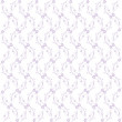 Vector de stock : Seamless floral pattern