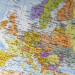 Europe map — Stock Photo #35296081