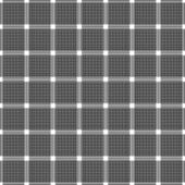 seamless plaid pattern — Stock vektor
