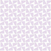 Seamless geometric pattern — ストックベクタ