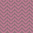 Seamless geometric pattern — Stock vektor